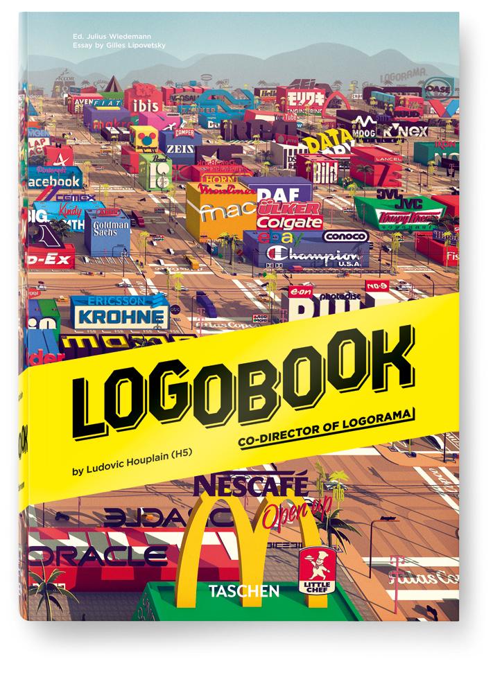 TASCHEN – Logobook