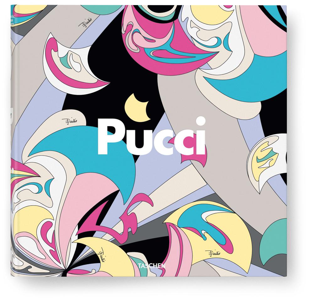 TASCHEN – Emilio Pucci