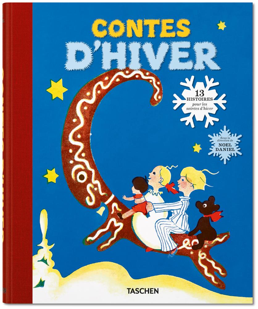 TASCHEN – Das Wintermärchenbuch