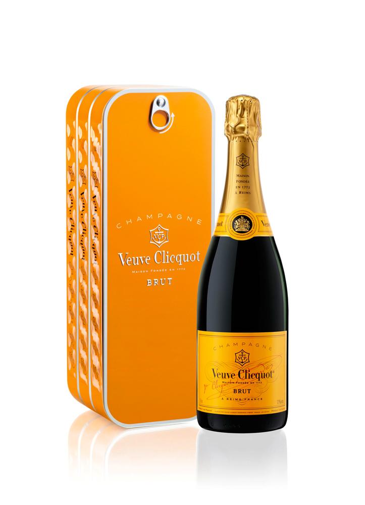 Veuve Clicquot – Ponsardine