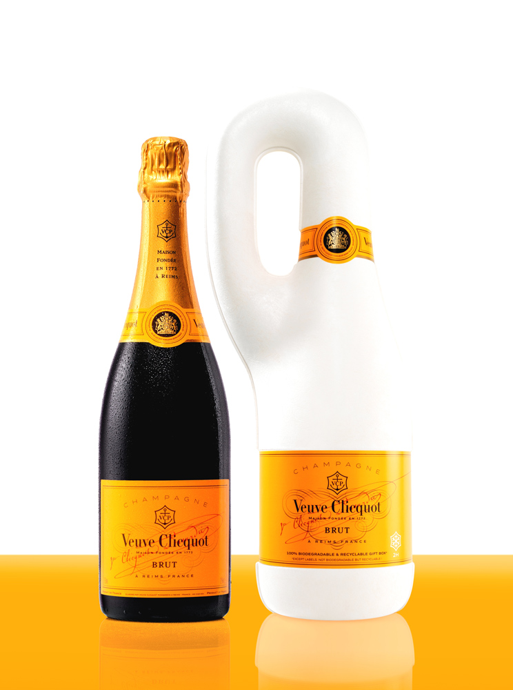 Veuve Clicquot – Naturally Clicquot