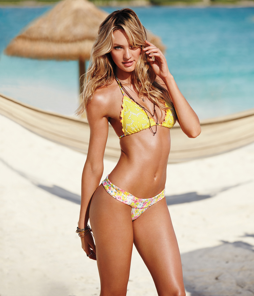 Victoria's Secret – 2014 Swim Collection
