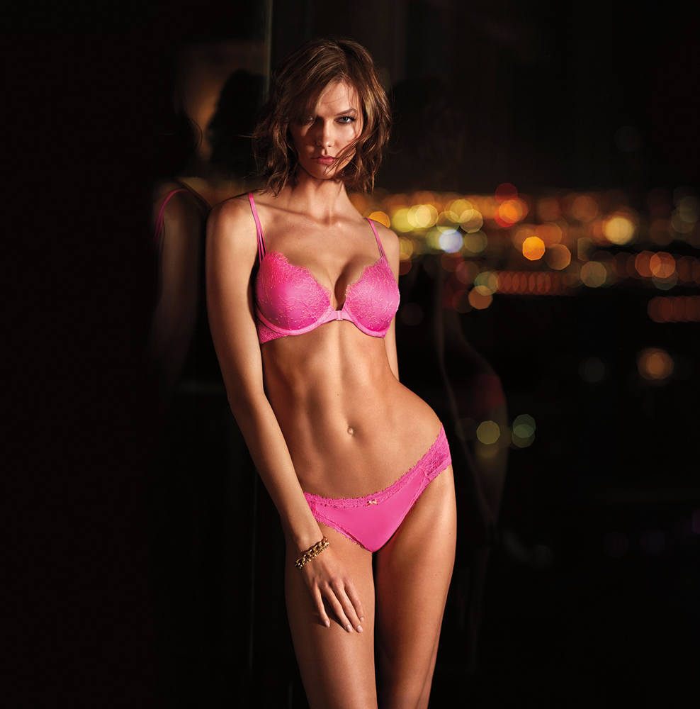 Victoria's Secret – Very Sexy Push-up Collection