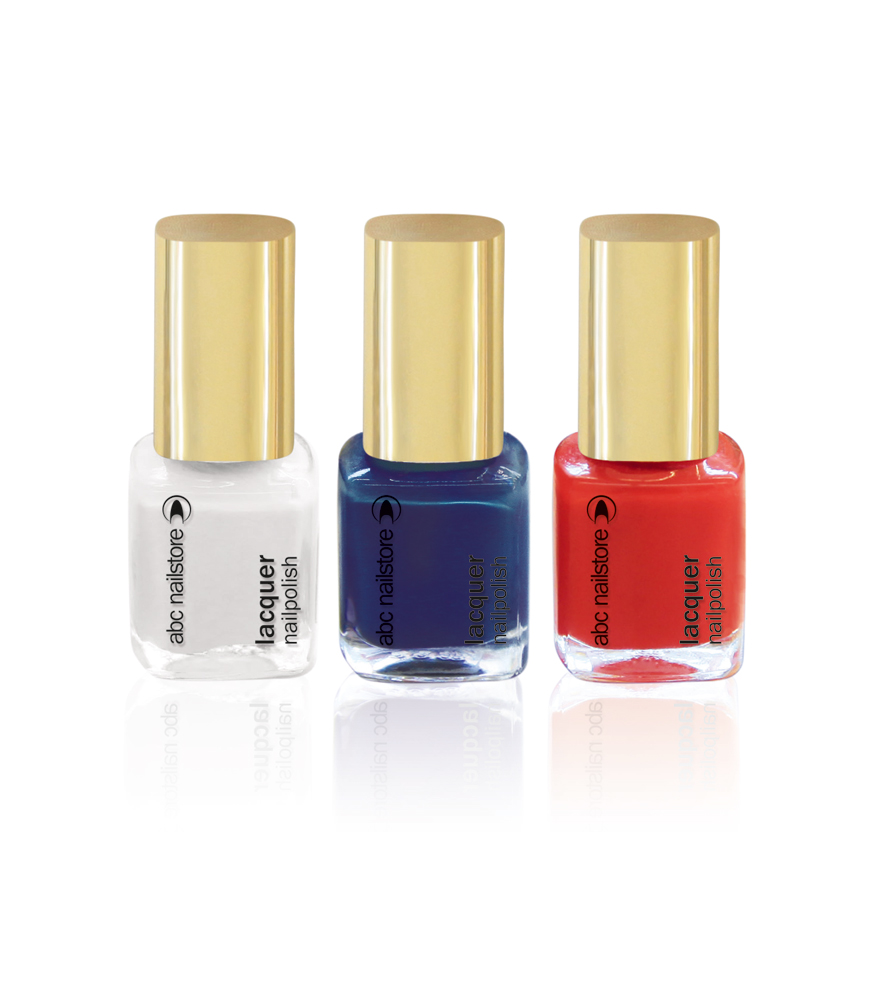 abc nailstore – Mini-Nagellacke