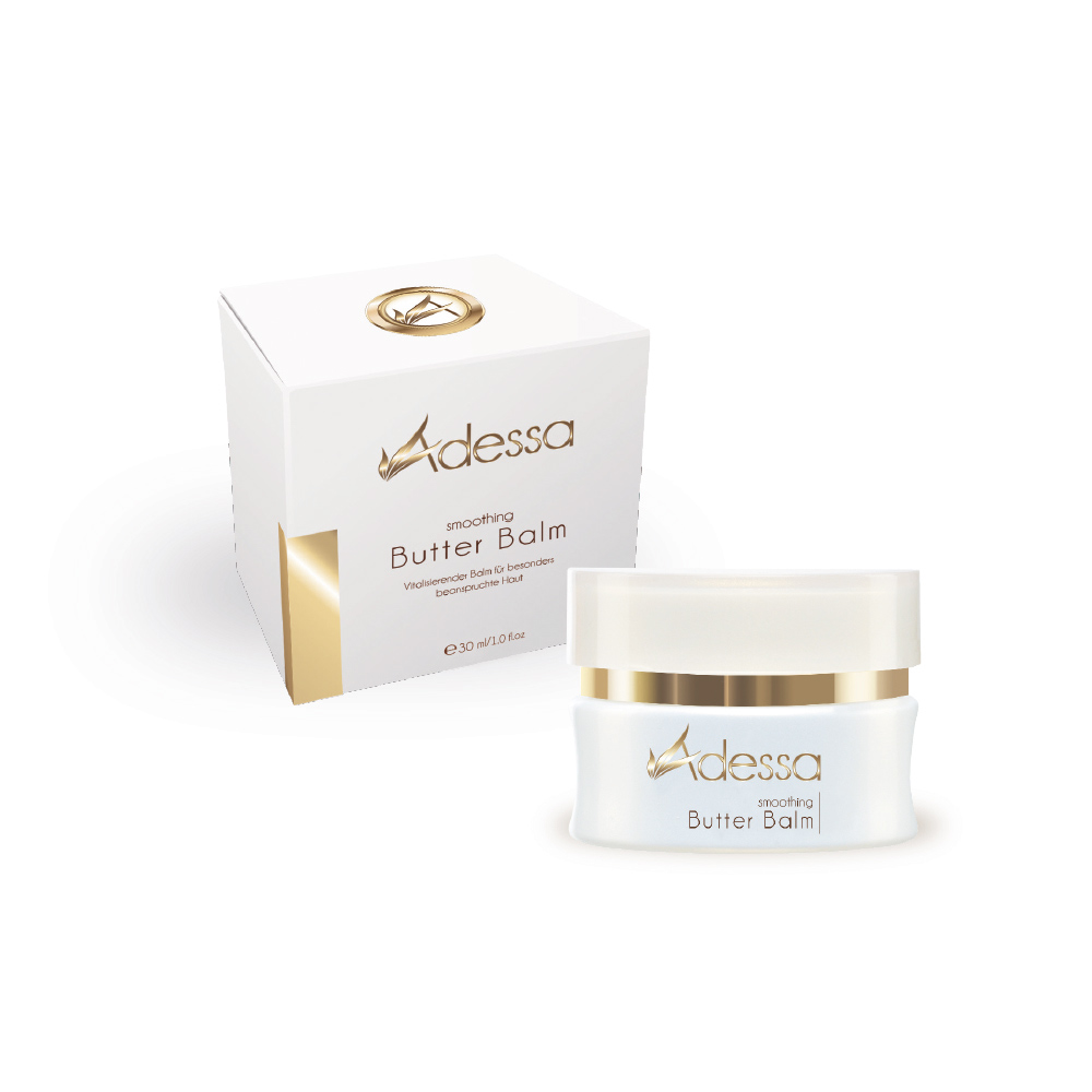 abc nailstore – Adessa smoothing Butter Balm