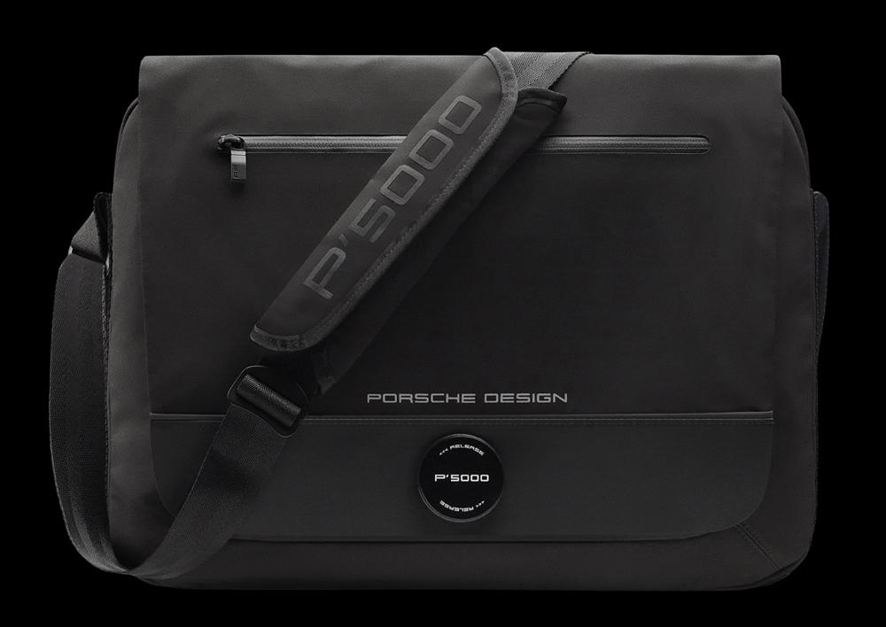 adidas und Porsche Design – Technical Spring Line