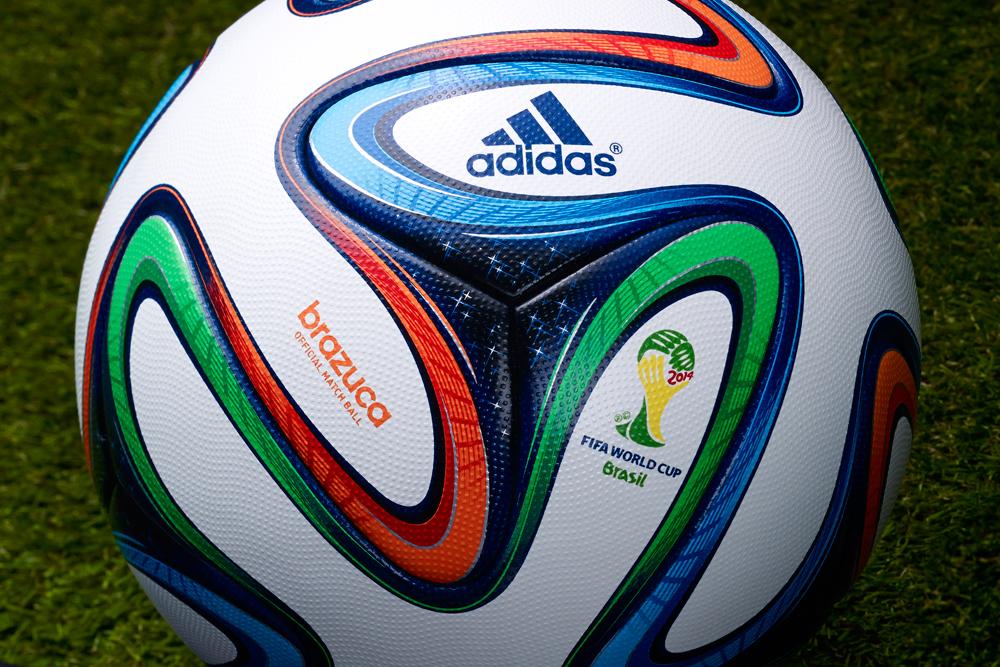 adidas – adidas präsentiert brazuca
