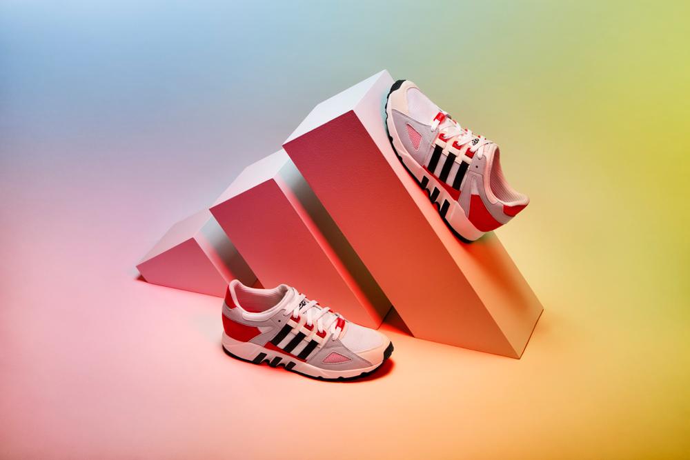 adidas – EQT Guidance