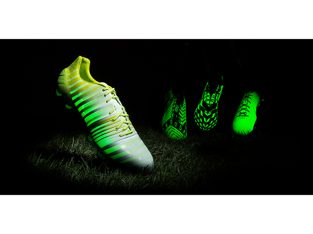 adidas – The Hunt Series - Nitrocharge