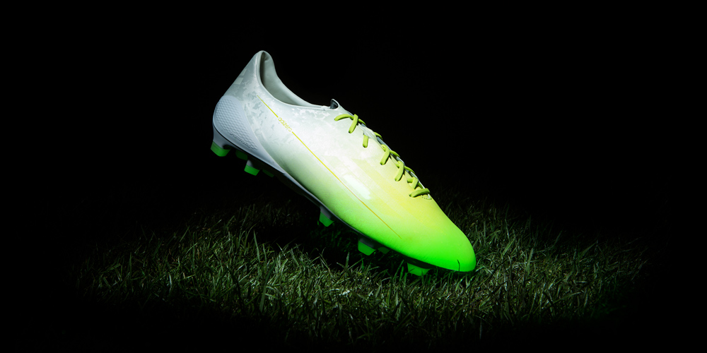 adidas – The Hunt Series - adizero f50