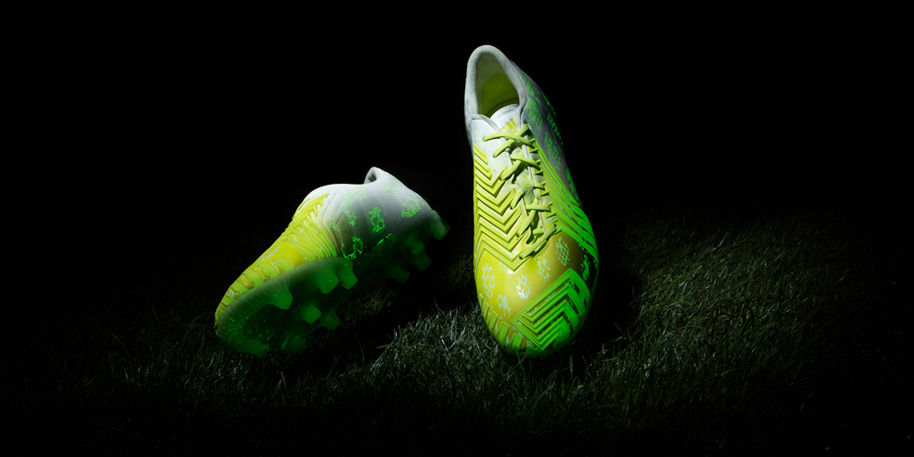 adidas – The Hunt Series - Predator