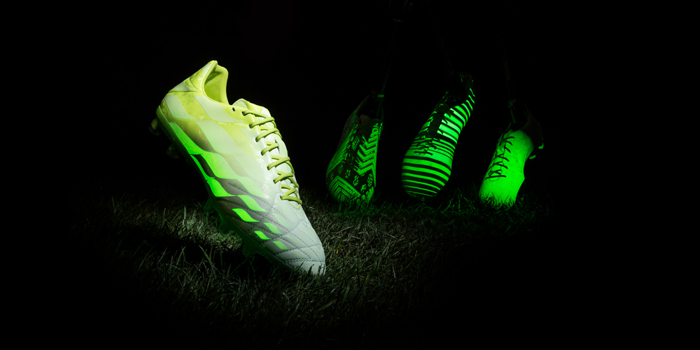 adidas – The Hunt Series - 11Pro