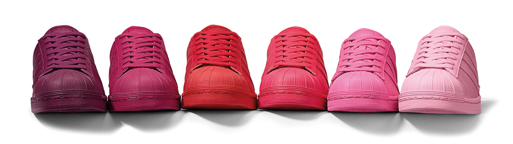 Adidas Superstar Supercolor Damen