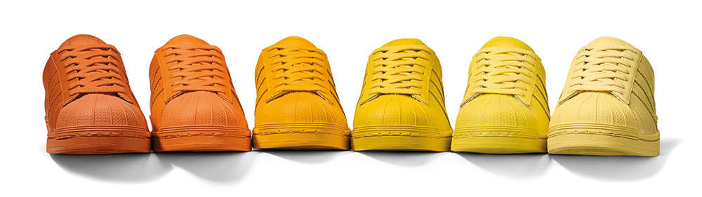 adidas – adidas Originals Superstar Supercolor Pack