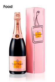 Veuve Clicquot, Rosé Couture