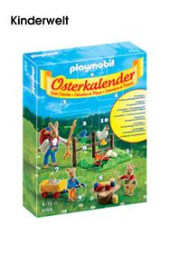PLAYMOBIL, Osterkalender