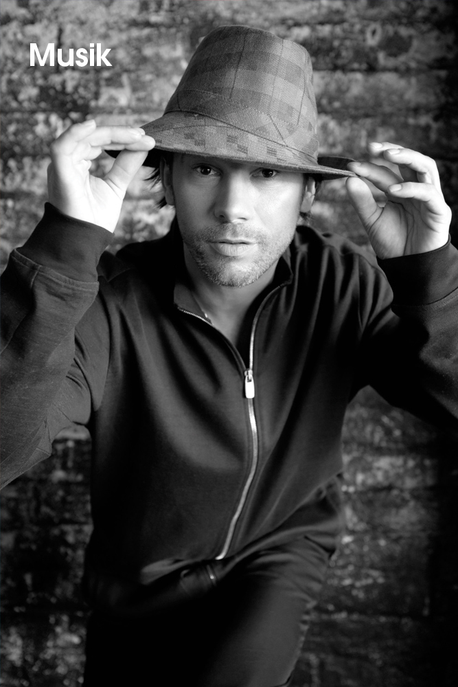 "Jamiroquai – ""Rock Dust Light Star"""