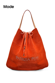 Patrizia Pepe, Accessories & Shoes, F/S 2013