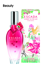 ESCADA, Cherry in the Air