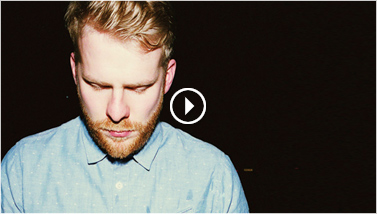 Alex Clare, Relax My Beloved (Live Unplugged)