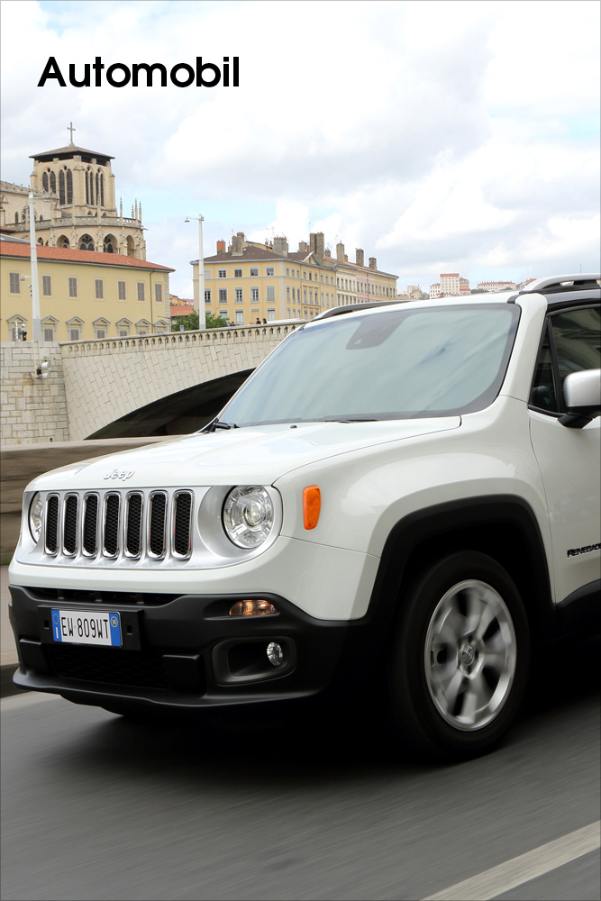Jeep – Jeep® Renegade