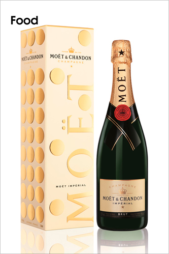 imagesportal / Food / MOËT & CHANDON / Images Portal
