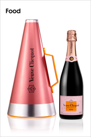Veuve Clicquot, Scream your Love