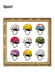 Melon Helmets, Melon® Story Collection