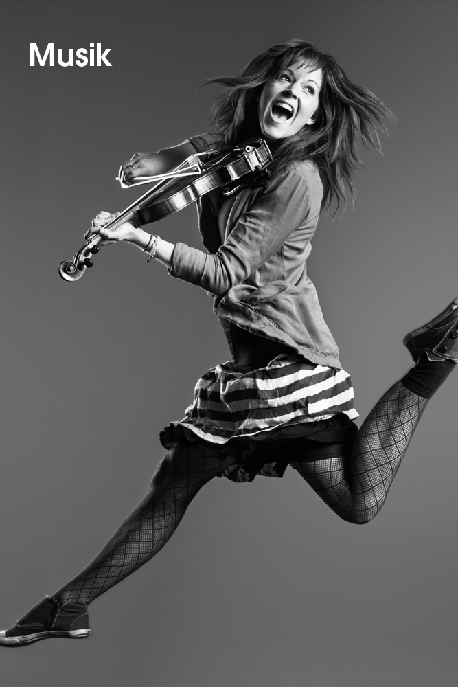Lindsey Stirling - Beyond The Veil