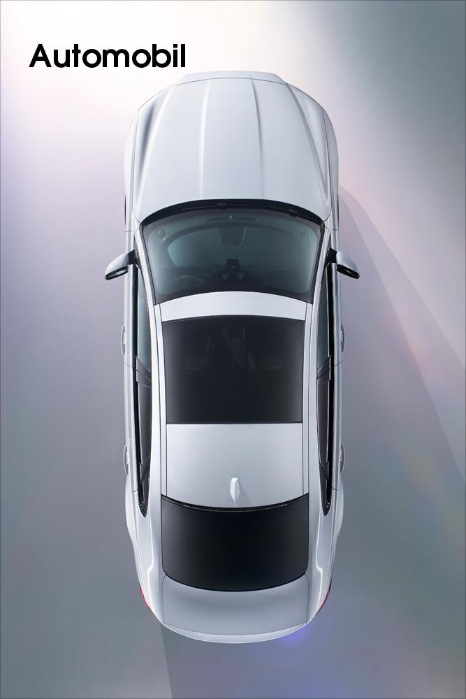 Jaguar – XF