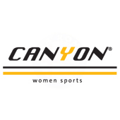 CANYON women sports Logo