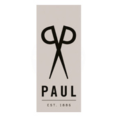 Scherenmanufaktur PAUL Logo