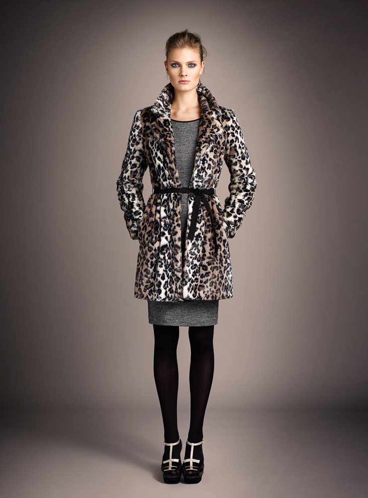 ouí – Lookbook Bilder, H/W 2012