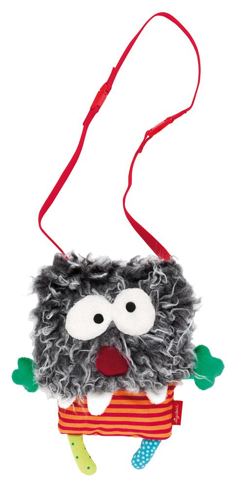 sigikid – Bombel Bags - Monster