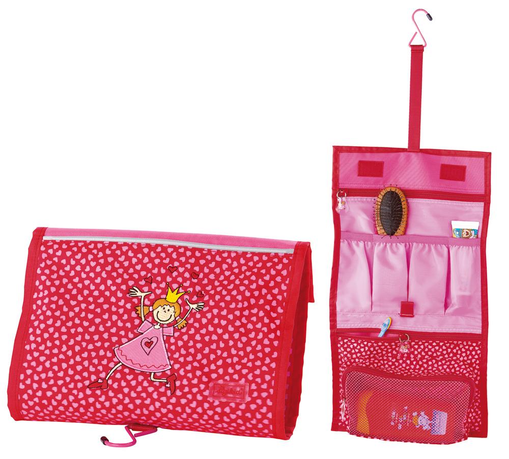 sigikid – Pinky Queeny - Kulturtasche