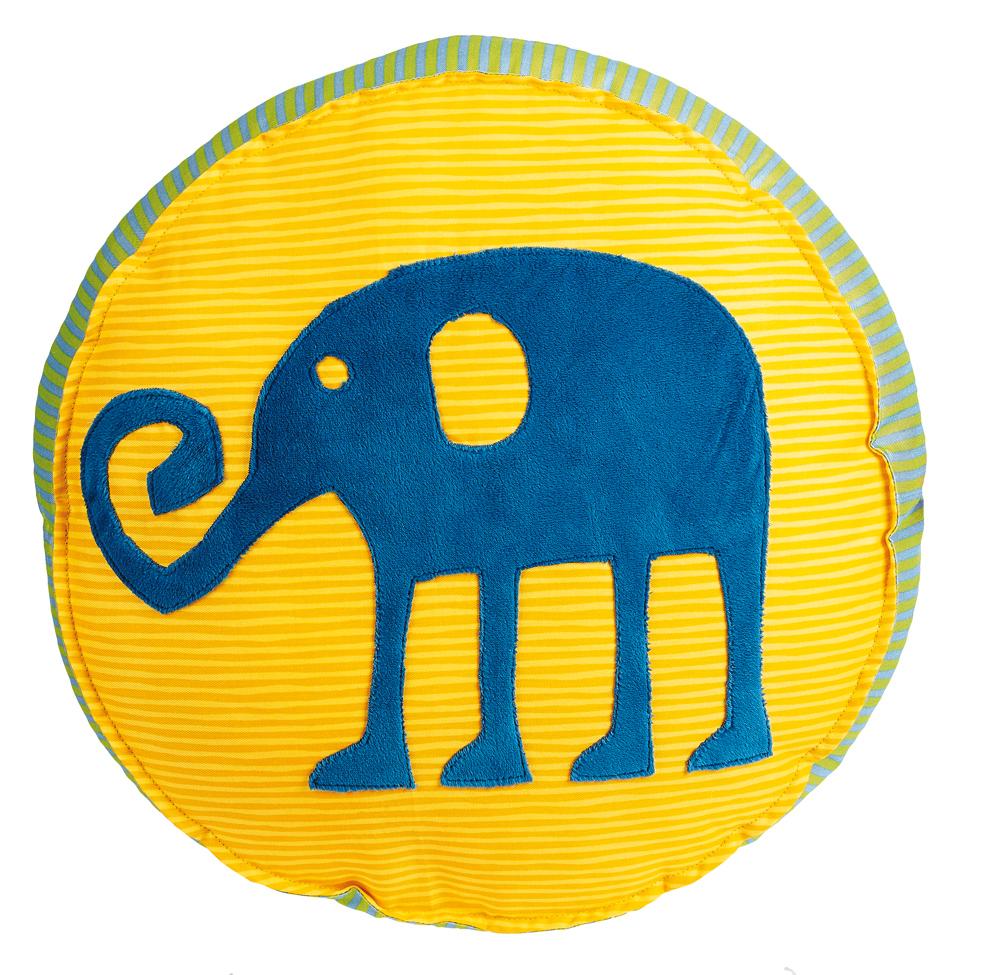 sigikid – Bodenkissen Elefant